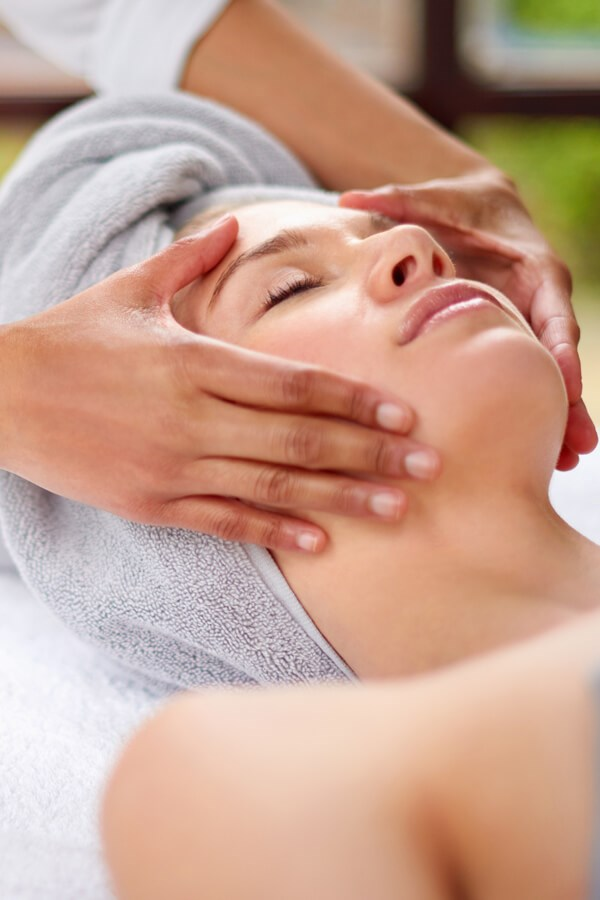 Spa Treatments Image